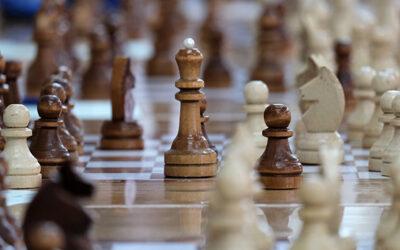 Sveriges Schackförbund